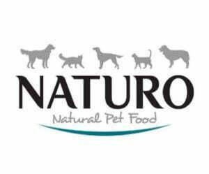 NATURO - 100% prírodné holistické krmivo