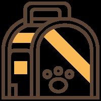 Prepravky, tašky a batohy