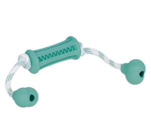 Žuvacie a dentálne hračky